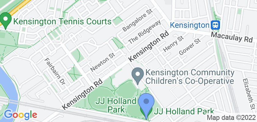 Kensington Community Recreation Centre - Corner  Kensington Rd & Altona St, Kensington, 3031