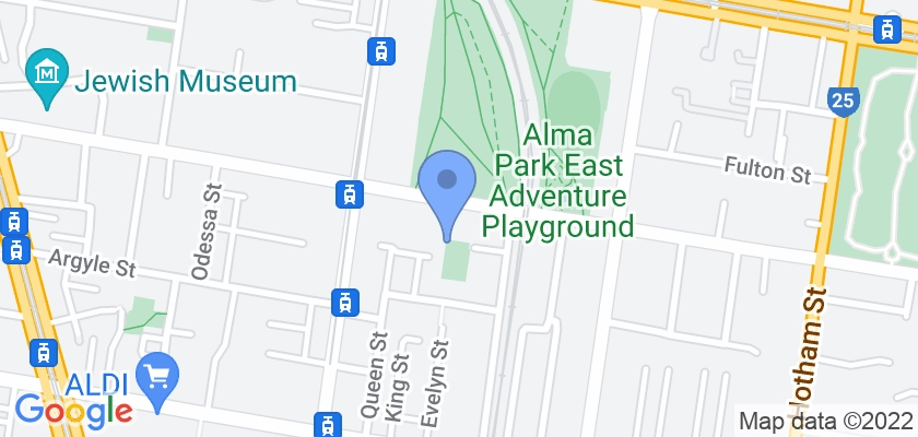 Fitness First - 97 Alma Rd., St Kilda, 3182