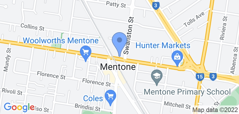 Le Gym - 78 Balcombe Road, Mentone, 3194