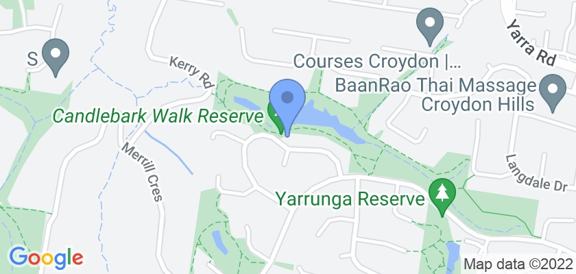 Lakeside Personal Training - 35 Lakeside Crescent, Croydon Hills, 3136