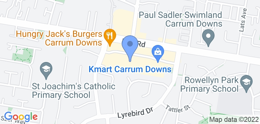 Curves - T13/100 Hall Road, Carrum Downs Shopping Centre, Carrum Downs, 3201