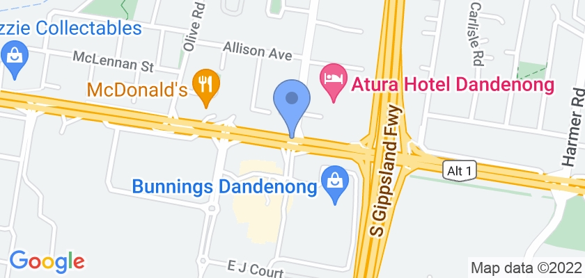 Freeway Sports Centre - Corner  Princes Hwy & Doveton Ave, Doveton, 3177
