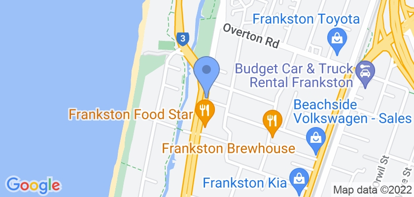 Trainstation - 309-313 Nepean Hwy, Frankston, 3199