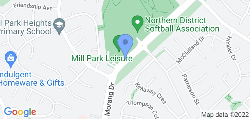 YMCA Mill Park Leisure Centre - 36 Morang Drive, Mill Park, 3082