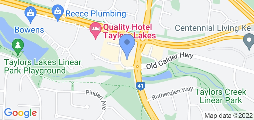 Taylors Lakes Health & Fitness Centre - 555 Sunshine Ave, Taylors Lakes, 3038