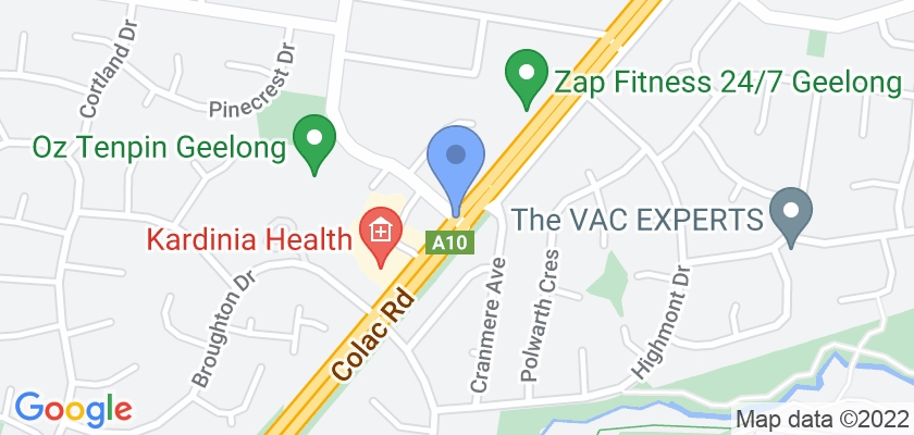 LeisureLink Fitness Centre - Corner Reynolds Road & Princes Highway, Belmont, 3216