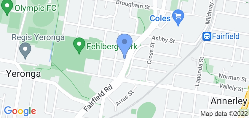 Contours - 261 Fairfield Road, Fairfield, 4103