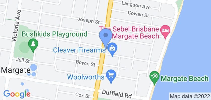 Healthworks - 328 Oxley Ave, Margate, 4019
