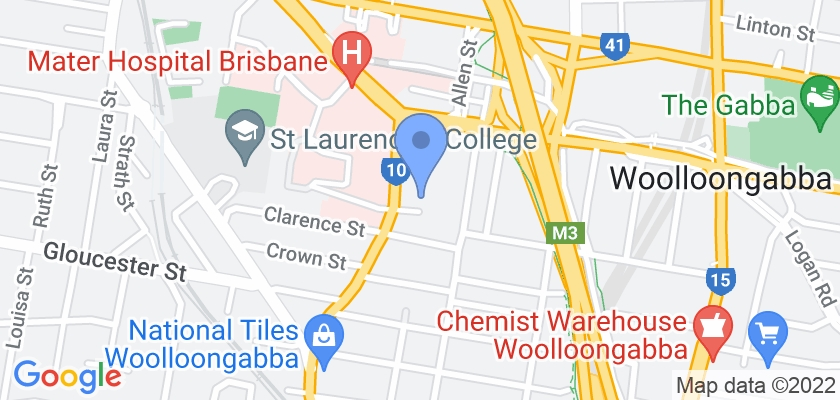 Healthworks - 14 Annerley Rd, South Brisbane, 4101
