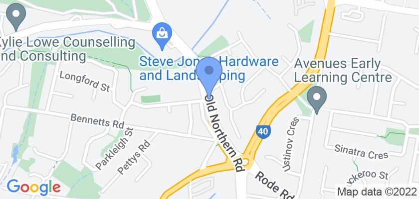 Healthworks Fitness Centre - Corner Chinook Street & Old Northern Road, Everton Hills, 4053