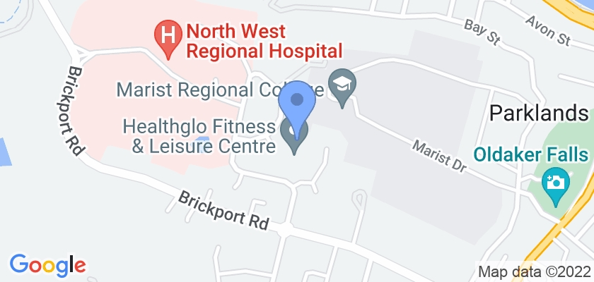 Healthglo Fitness & Leisure - 8 Uplands Pl, Burnie, 7320