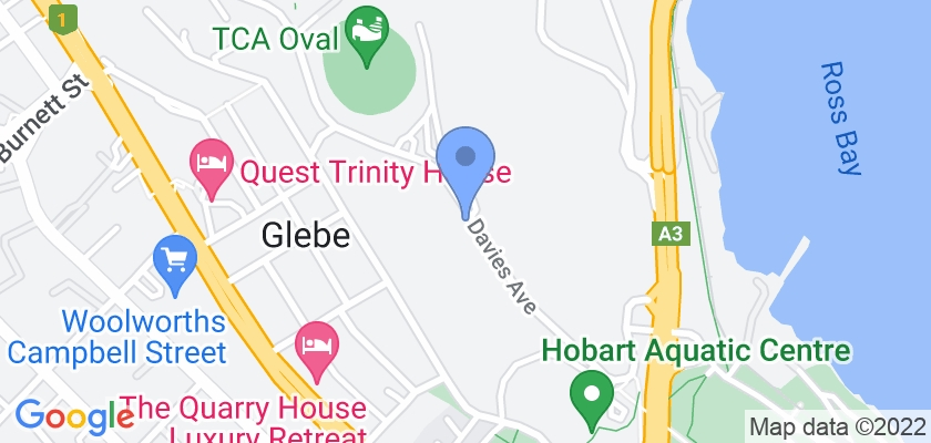 The Hobart Aquatic Centre - 2 Davies Ave, Queens Domain, 7000