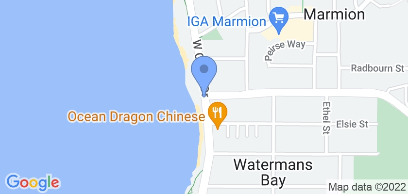 Zest Health Clubs - Corner W/Coast Highway And N/Beach Road, North Beach, 6020