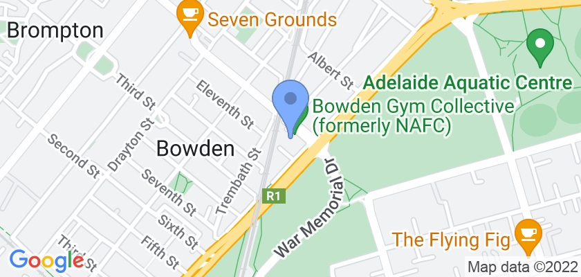 North Adelaide Fitness Centre - 2a Hawker St, Ovingham, 5082