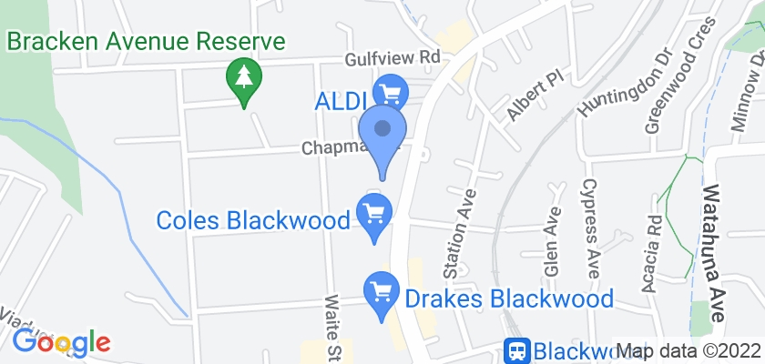 Blackwood Fitness - 210 Main Rd, Blackwood, 5051