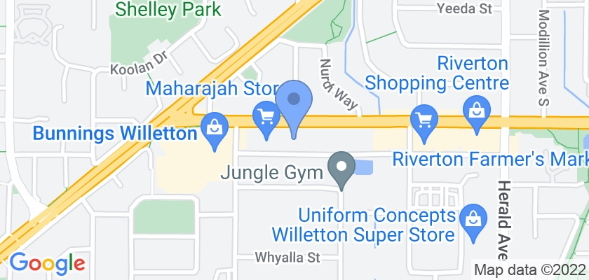 Anytime Fitness - 151 High Road, Willetton, 6155