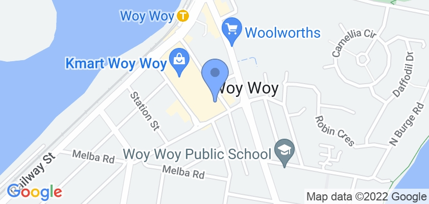 Anytime Fitness - 29-37 George St, Woy Woy, 2256