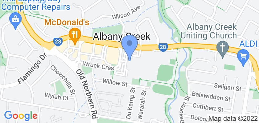 Anytime Fitness - Twin Village Shopping Center, Albany Creek, 4035