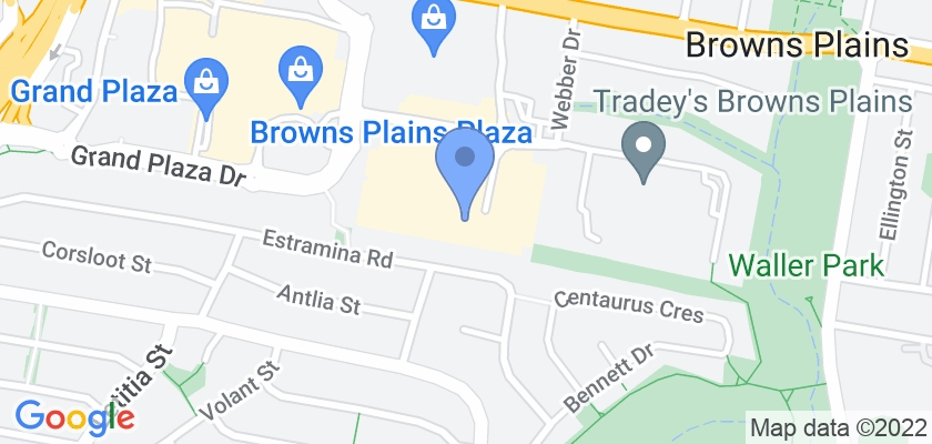 Anytime Fitness - 18 Commerce Drive, Browns Plains, 4118