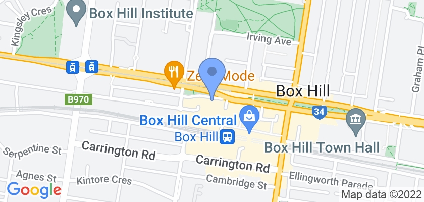 Anytime Fitness - 17 Market Street, Box Hill North, 3129
