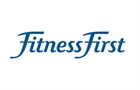 Fitness First Penrith Logo