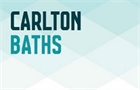 Carlton Baths Carlton Logo