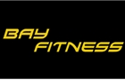 Bay Fitness Meadowbank Logo