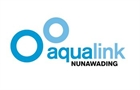 Aqualink Leisure Centre Nunawading Logo
