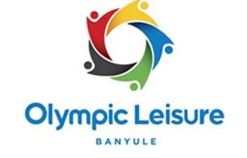 Olympic Leisure Centre logo