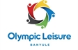 Olympic Leisure Centre Heidelberg Logo