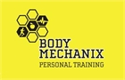 Body Mechanix Personal Training Moonee Ponds Logo