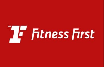 Fitness First Mermaid Waters logo