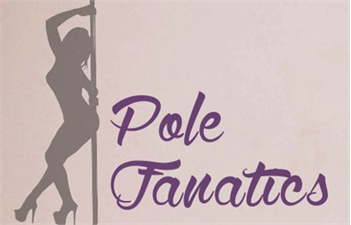 Pole Fanatics logo