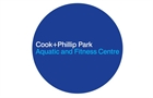 Cook and Phillip Park Aquatic and Fitness Centre Sydney Logo