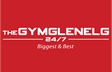 The Gym Glenelg logo
