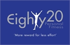 Eighty20 Personal Training Essendon Logo