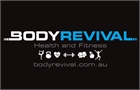 Body Revival Health & Fitness Epping Logo