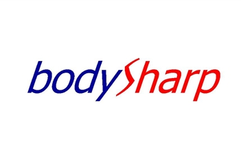 BodySharp Group Personal Training logo