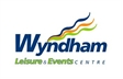 Wyndham Leisure & Events Centre Hoppers Crossing logo