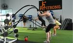 Fit Strong Training 53-55 McClure Street  Thornbury
