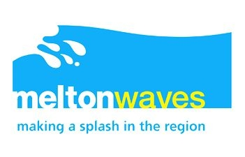 Melton Waves Leisure Centre Melton logo