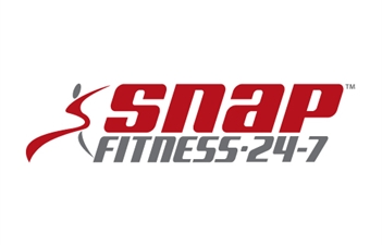 Snap Fitness Redcliffe logo