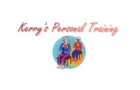 Kerry's Personal Training Pearcedale Logo