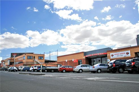 Windy Hill Fitness Centre front photo