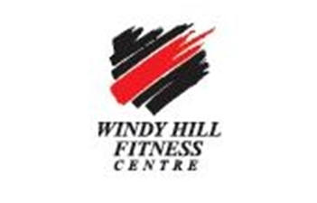 Windy Hill Fitness Centre logo