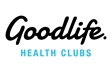 Goodlife Health Clubs Beenleigh logo