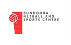 Bundoora Netball & Sports Centre Bundoora Logo