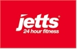 Jetts Fitness Flemington logo