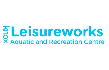 Knox Leisureworks Boronia logo