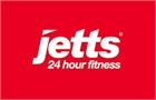 Jetts Fitness Docklands Logo